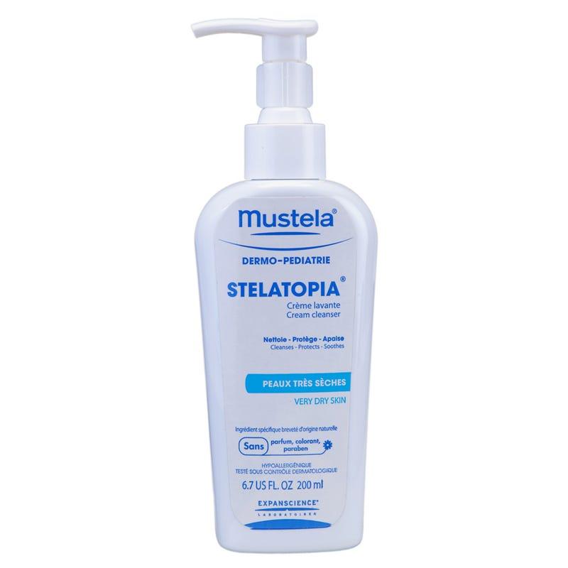 Stelatopia Cleansing Cream 200ml