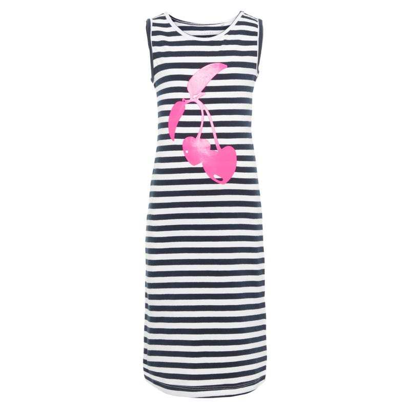 Exotic Maxi Dress 8-14y