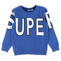Ouaté Super Sport 2-8ans