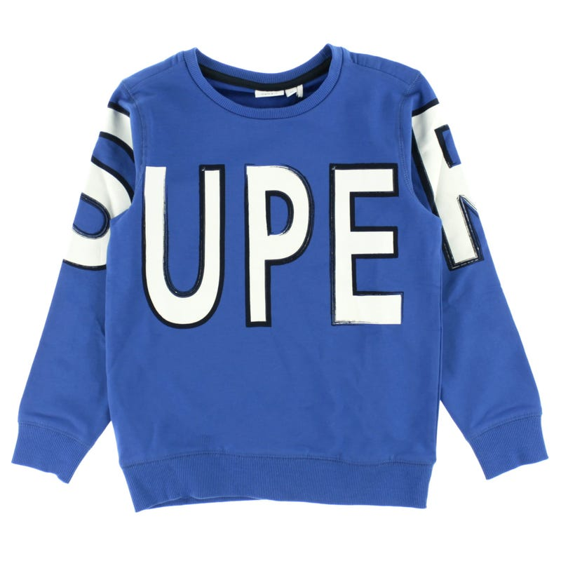 Sport Super Sweatshirt 2-8y