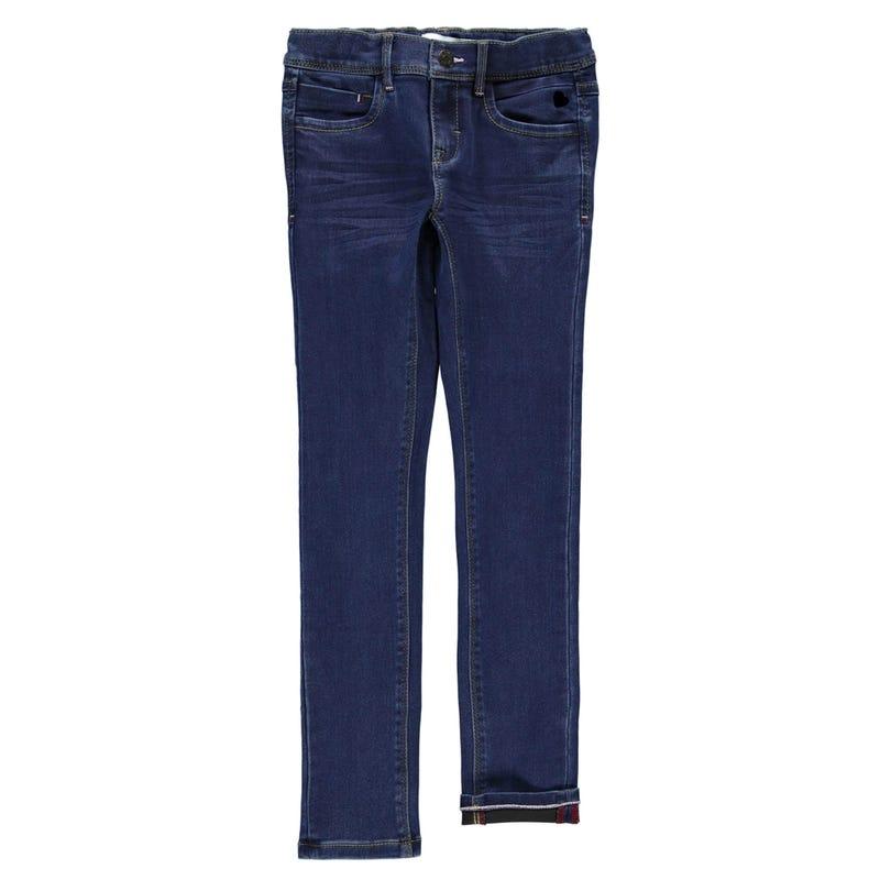 Jeans Spirit 8-14ans