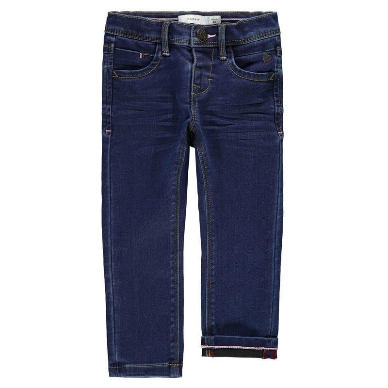 Jeans Amour 2-7ans