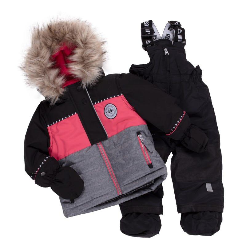 Austria Snowsuit 12-24m
