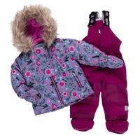 Slovenia Snowsuit 12-24m