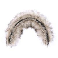 Nano Fur Collar 12-24m