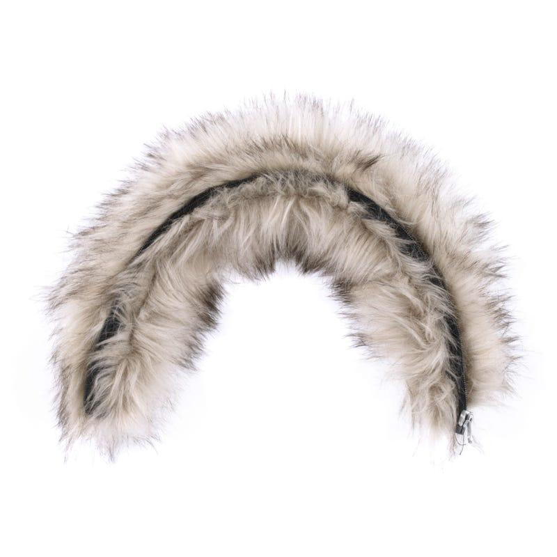 Nano Fur Collar 2-6x