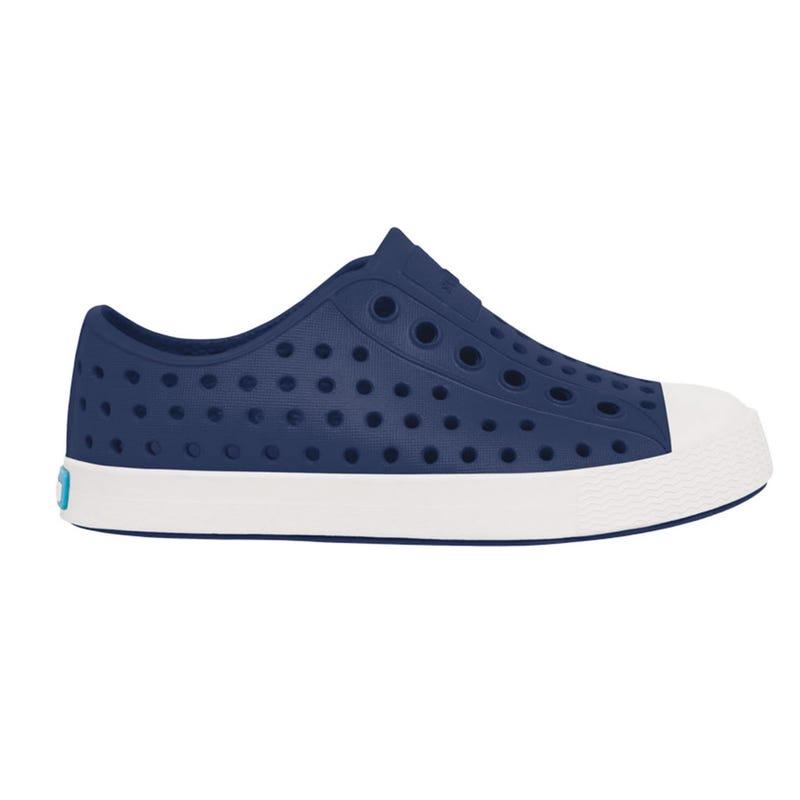 Jefferson Regatta Blue Shoe