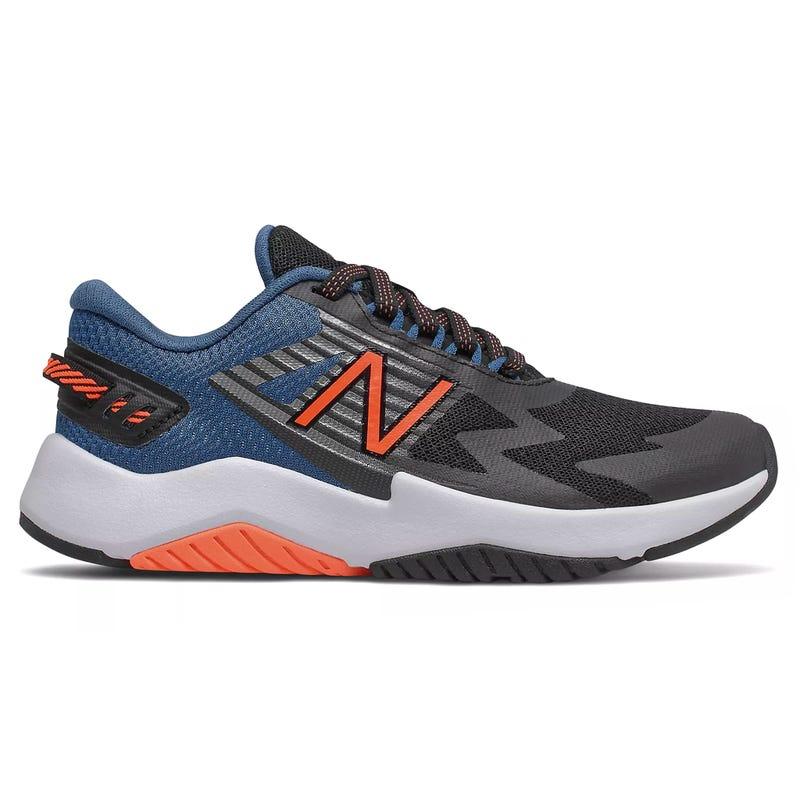 Soulier Rave Run Shoe Pointures 4-7