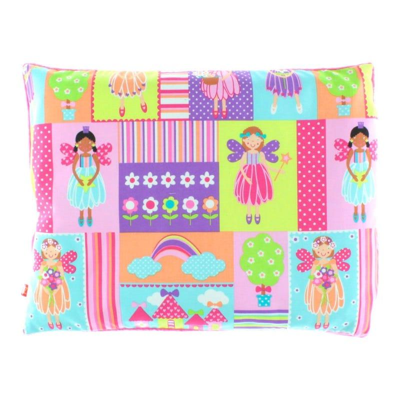 Child Pillow - Castle