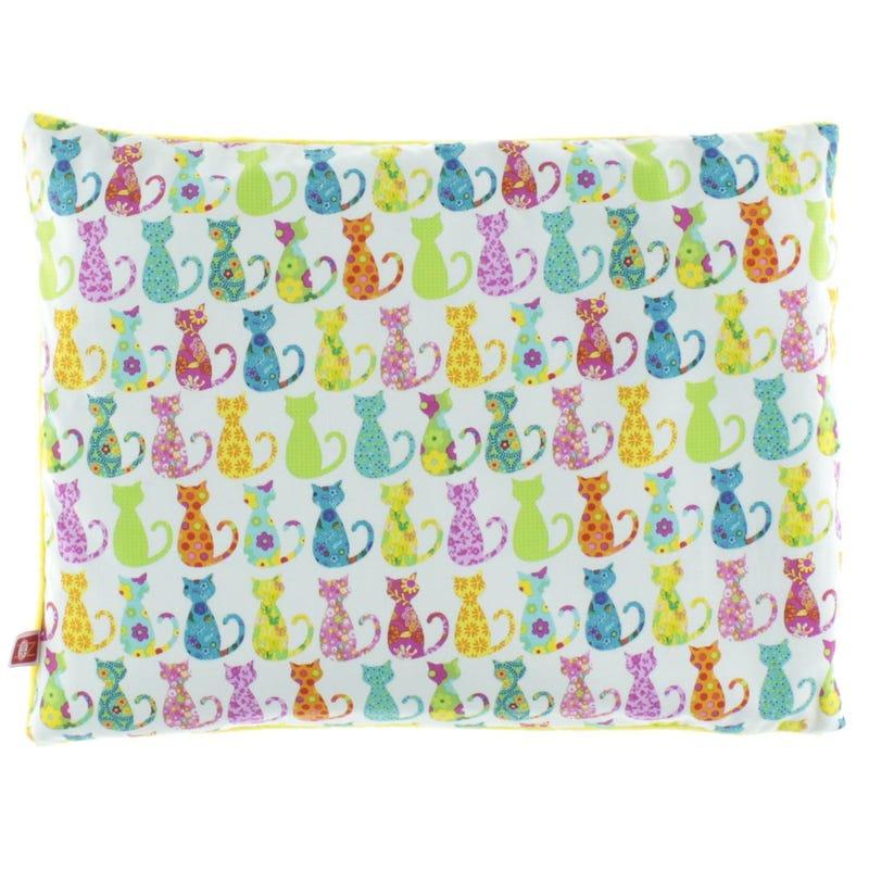 Child Pillow - Cat