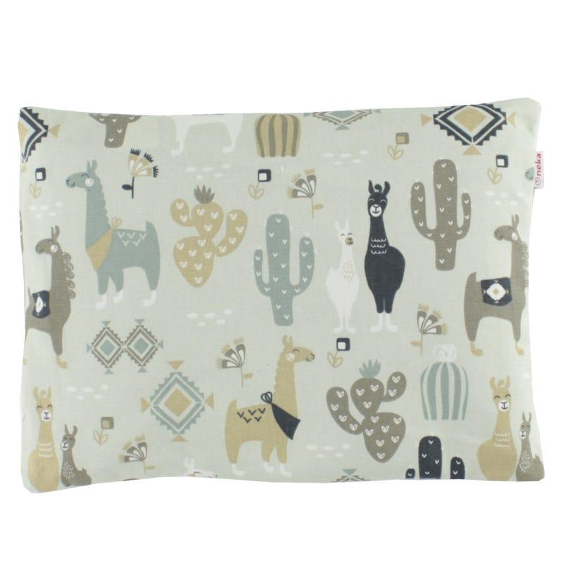 Child Pillow - Lama Cactus