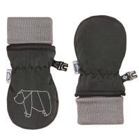 Animal Foldable Cuff Mitt 6-24m
