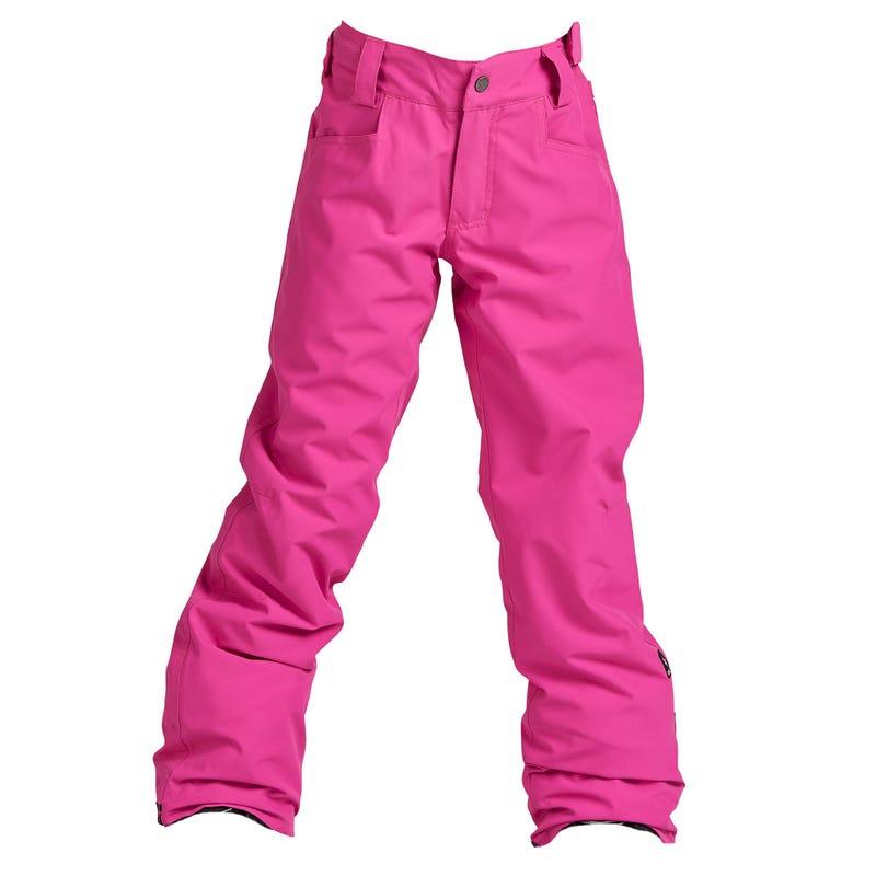 Cedar Pants 10-16