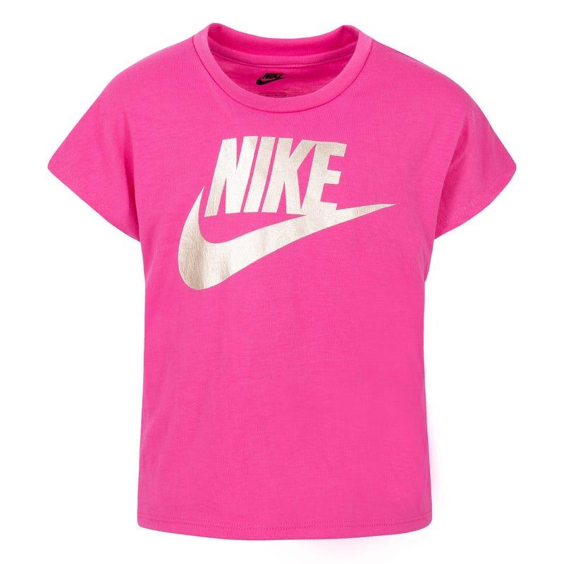 T-Shirt Boxy Nike 4-6x