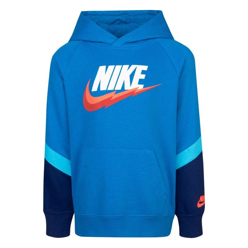 Kangourou G4G FT Nike 4-7ans