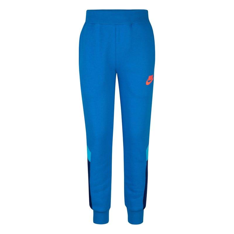 Pantalon Ouaté G4G FT Nike 4-7ans