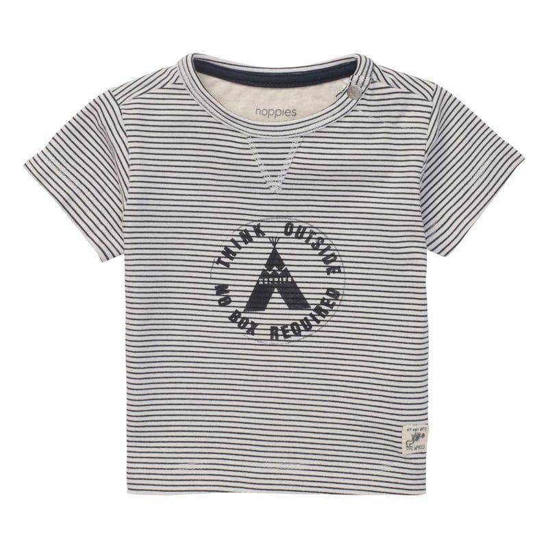 T-Shirt Trent Nouveau-Né-24m