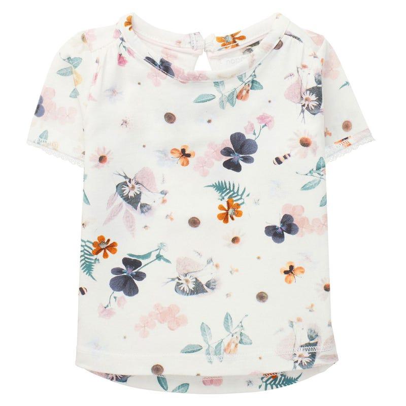 T-Shirt MiNouveau-Néedosa Nouveau-né - 24mois