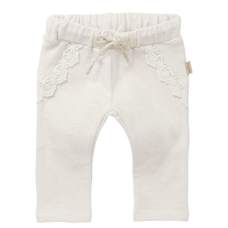 Mount Pearl Pants Newborn-24m