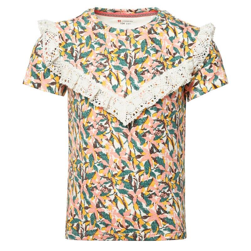 T-Shirt Lillibet 2-8ans