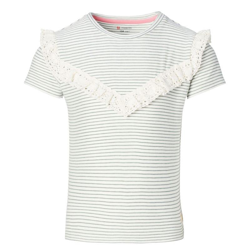 T-Shirt Lichenplace 2-8ans