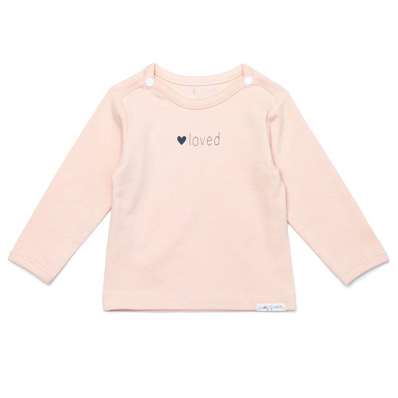 T-shirt Yvon Prématuré-9m