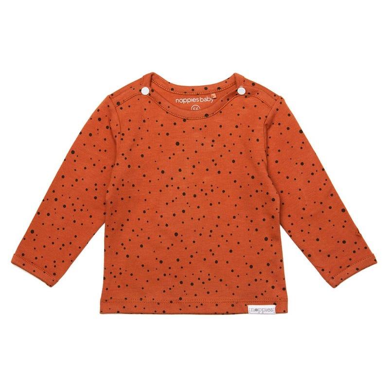 Kris l/s T-shirt Prem-9m