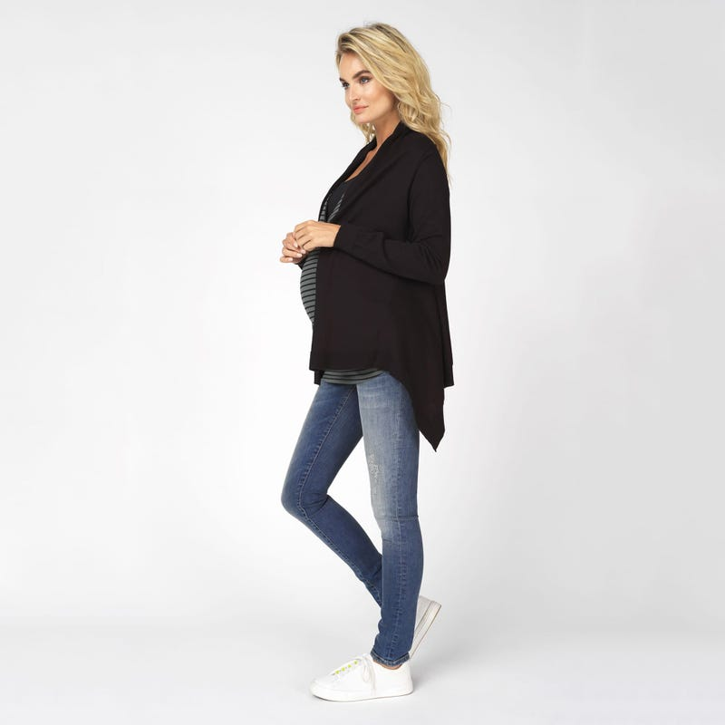 Cardigan Manches Longues  Lise