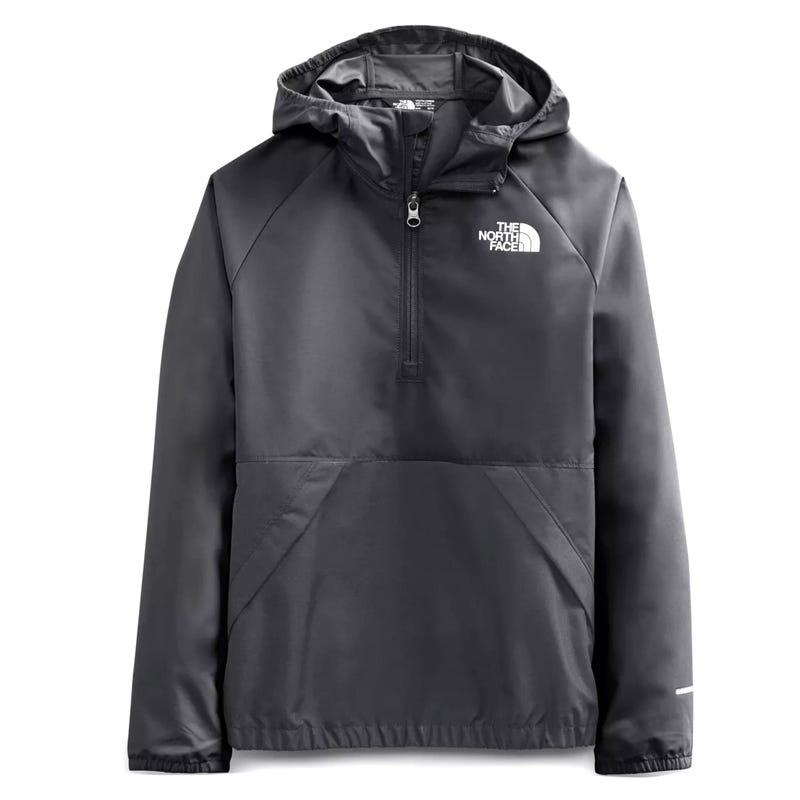 Fanorak Nylon Jacket 6-20y