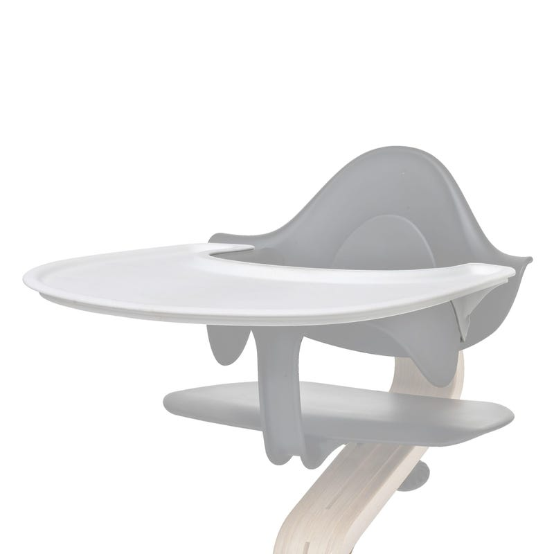 Tray Nomi For Highchair - White