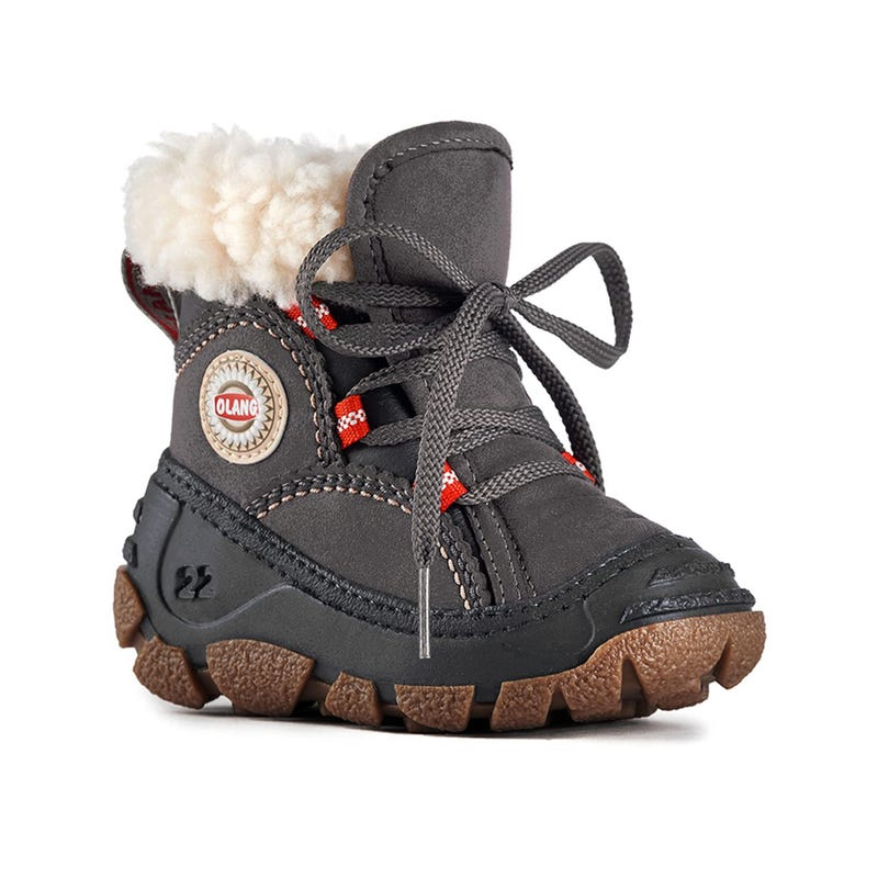 Randa Antracite Boot 19-28y