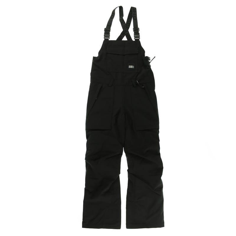 Bib Pants 10-14