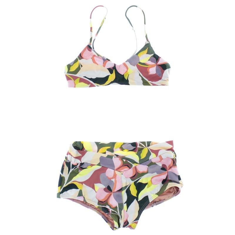 Bikini Calla Bralette 7-14