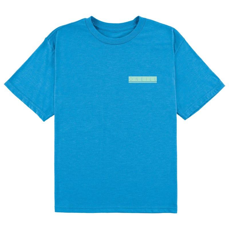 T-Shirt Tropics 8-16ans