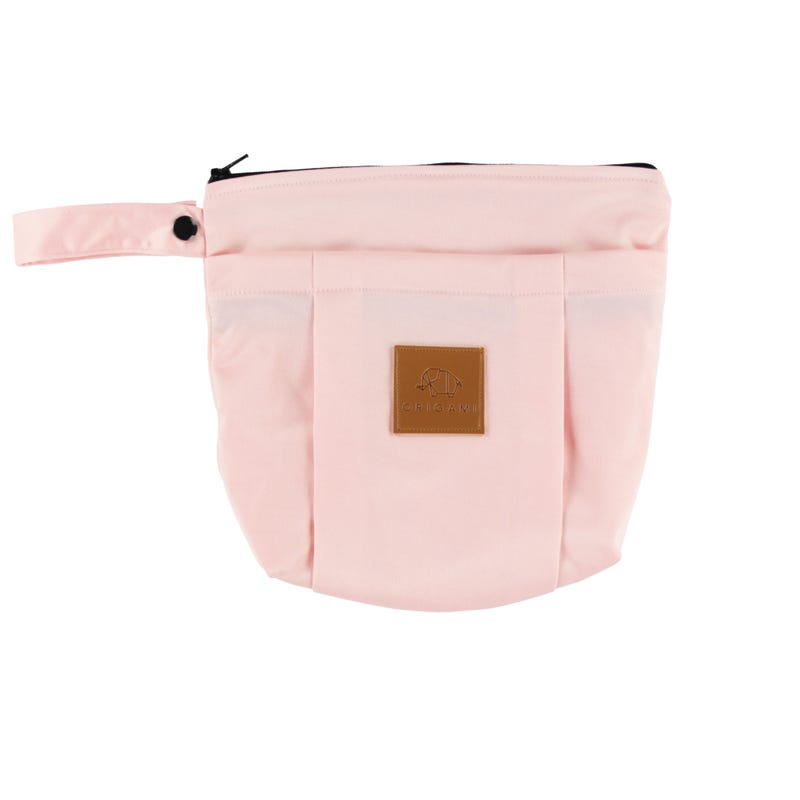 Small Clutch Bag - Pink