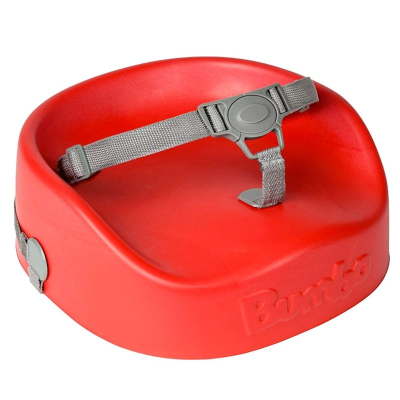 Table Booster Seat Bumbo - Red