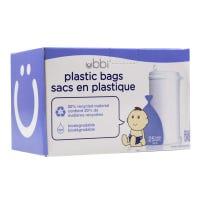 Ubbi Bags For Diaper Pail