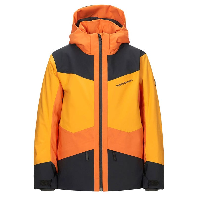 Manteau Jr Gravity 7-14ans