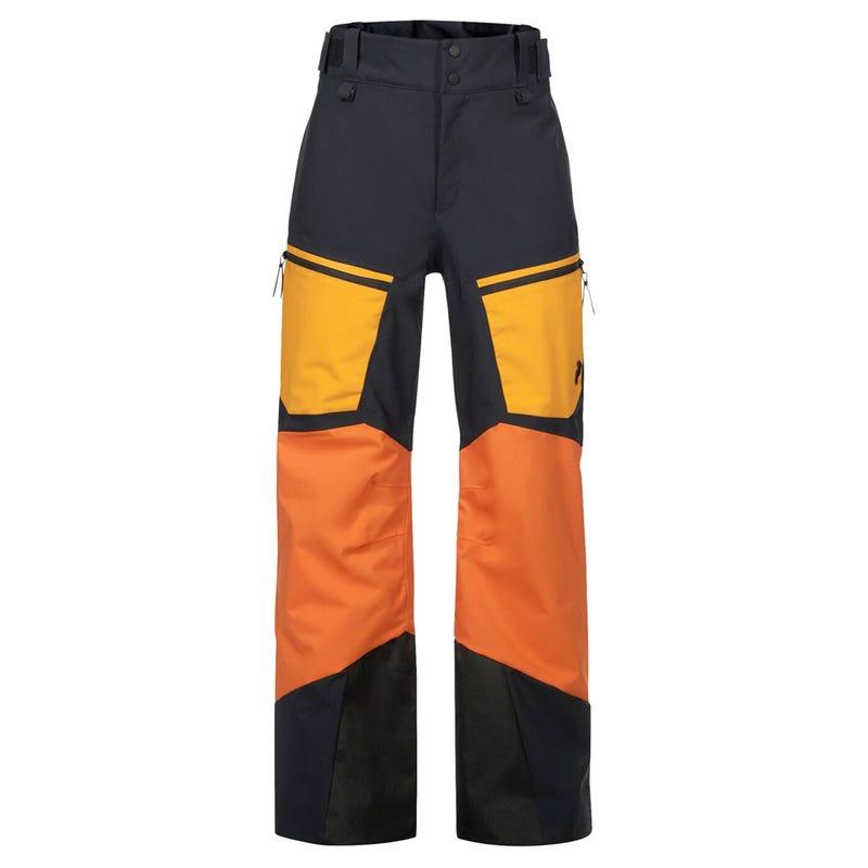Pantalon Jr Gravity 7-14ans
