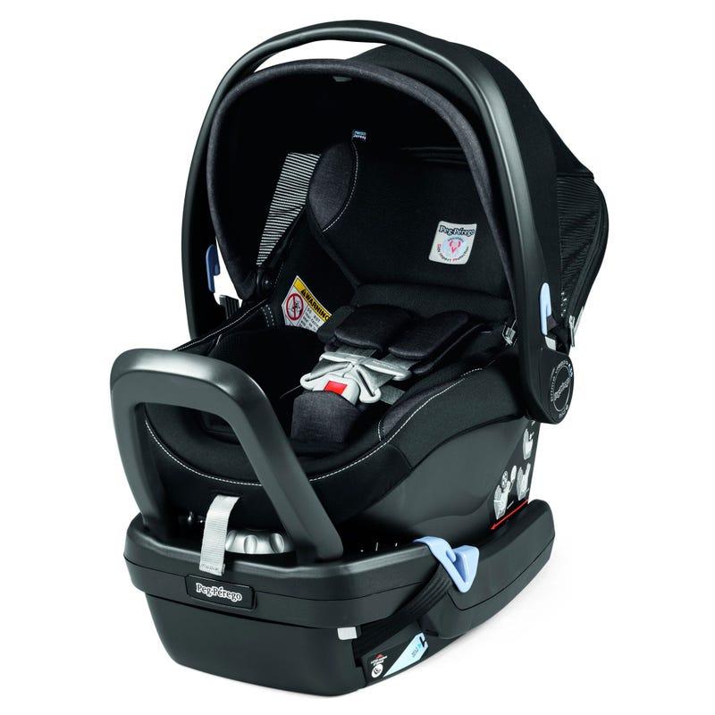 Primo Viaggio 4-35lbs Nido Car Seat - Onyx