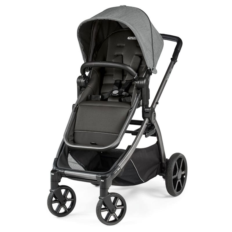Ypsi Stroller Model 2021 - Atmosphere (Pre-order Shipping March 2021)