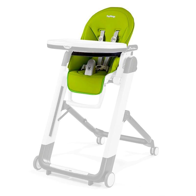 Recouvrement Pour Chaise Haute Siesta - Mela Vert