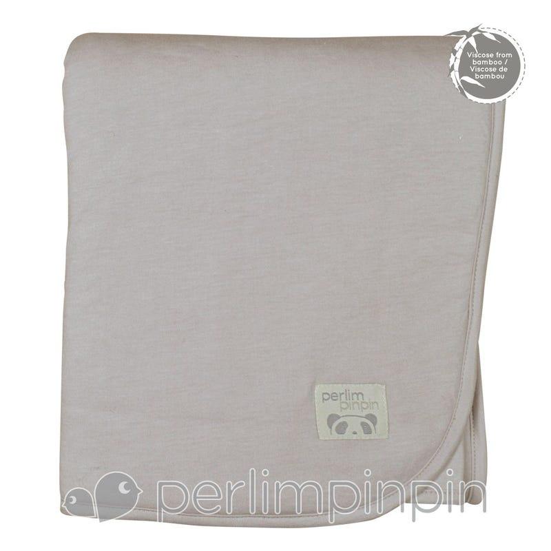 Bamboo Blanket - Latte