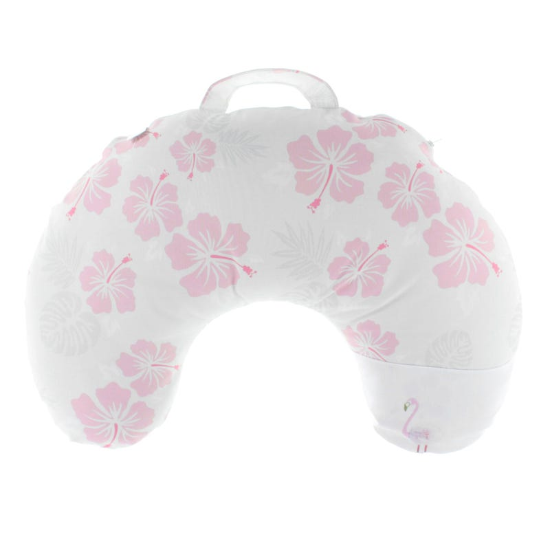 Nursing Pillow - Flamingo