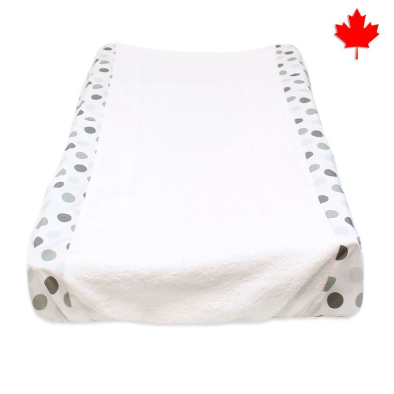 Changing Pad Cover - Grisou