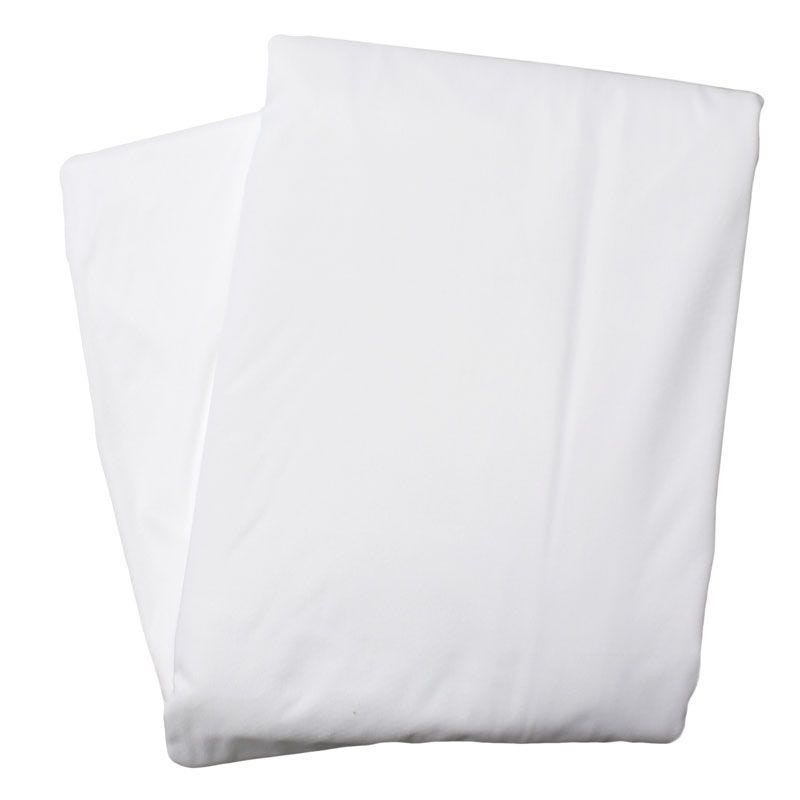 Mattress Cover - White