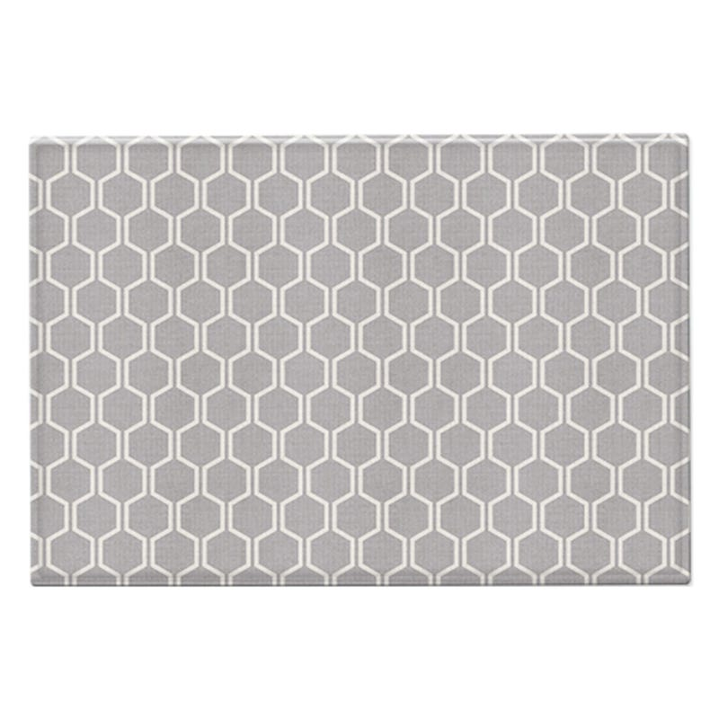 Pure Soft Reversible Playmat - Mono Raum