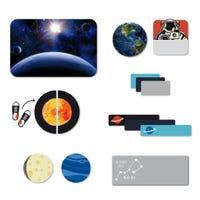 Étiquettes Essentiel - Espace