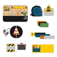 Essential Labels - Tools