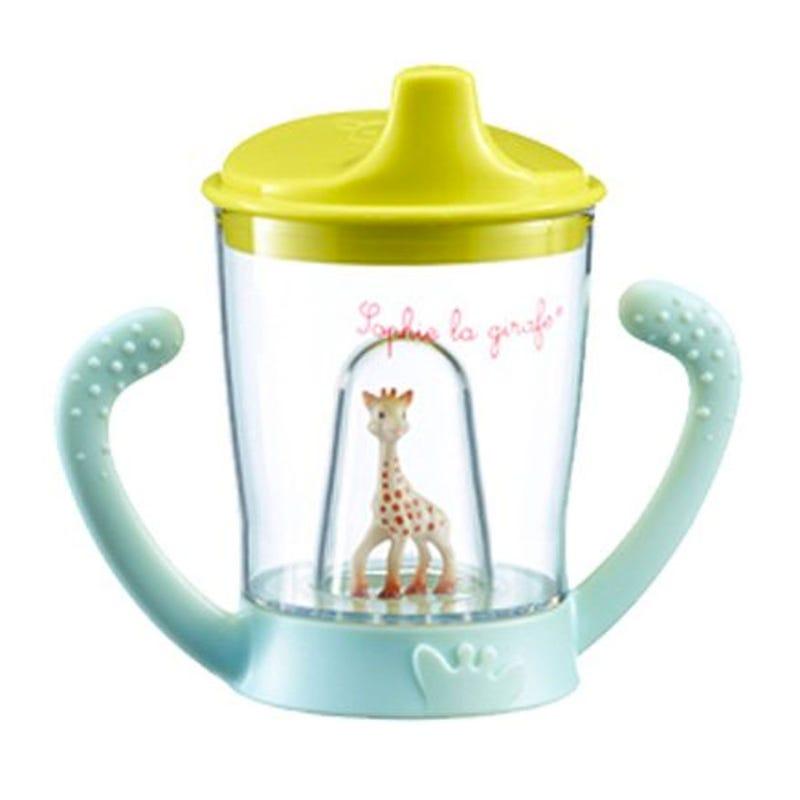 Non-Spill Cup Mascotte - Sophie La Girafe